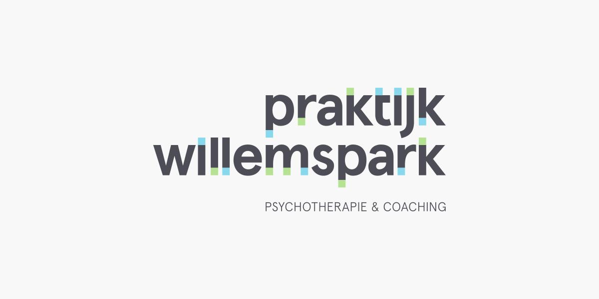 Praktijk willemspark logo