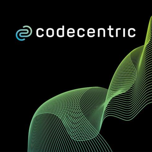 Codecentric huisstijl