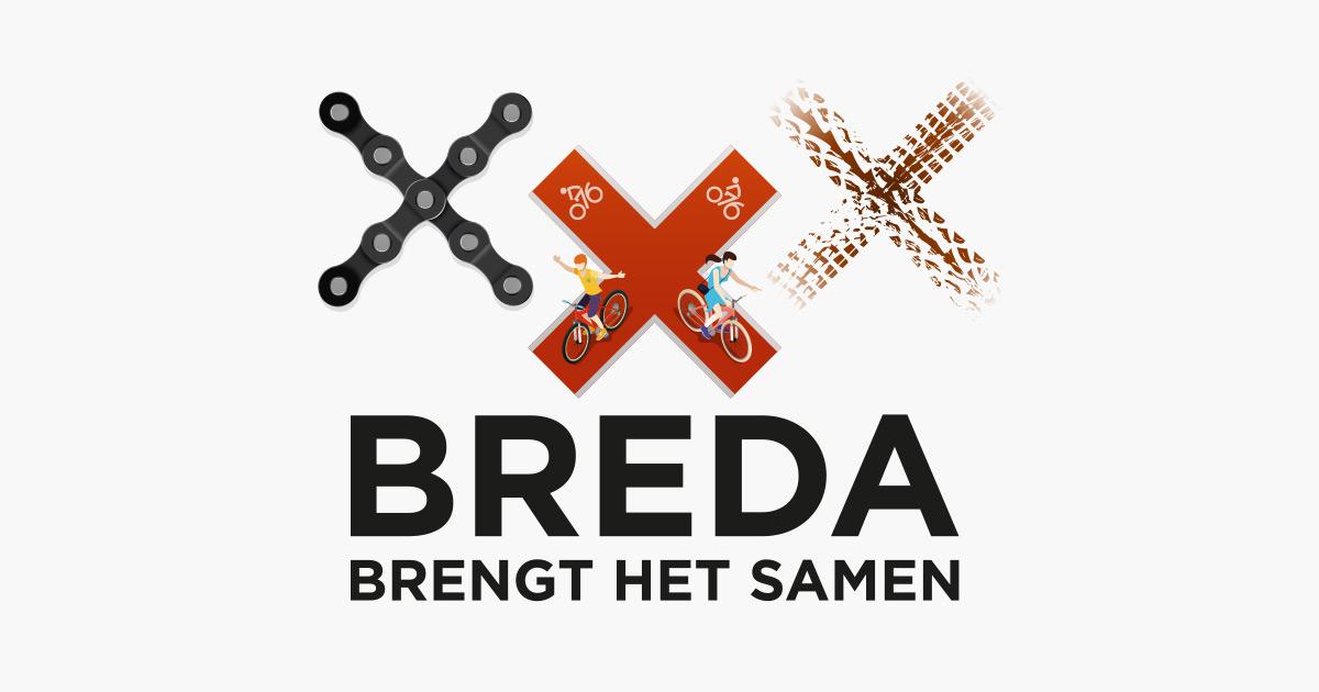Breda brengt het samen fiets