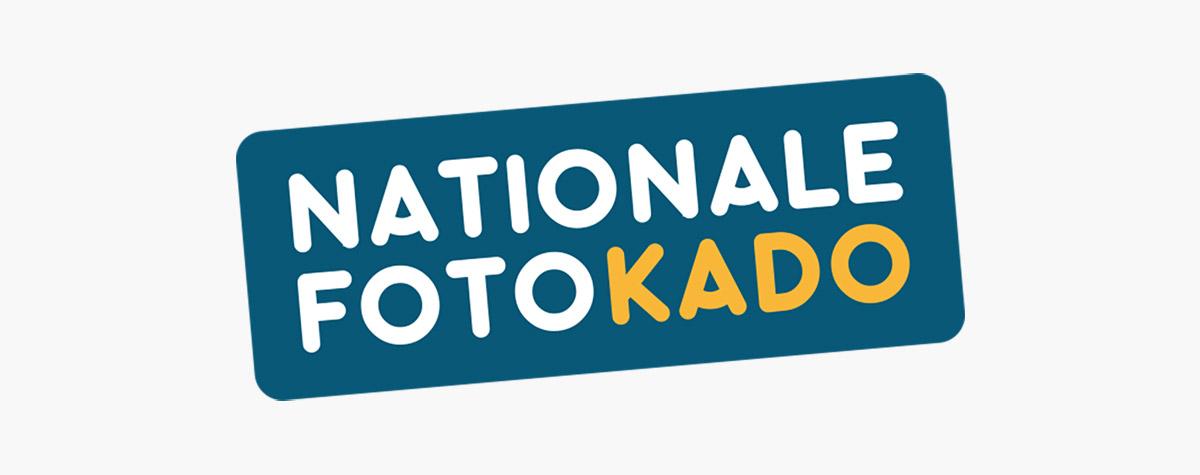 Nationale Fotokado logo