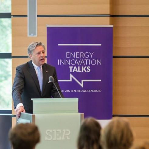 Innovation Talks energy