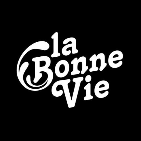 Logo la Bonne Vie