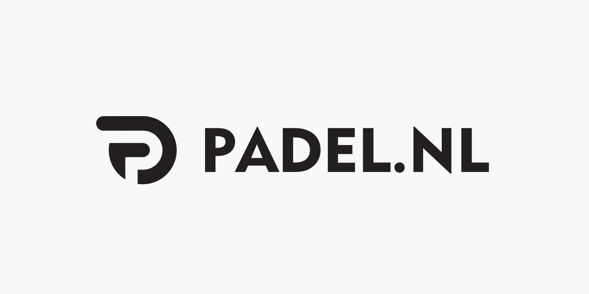 padel.nl logo