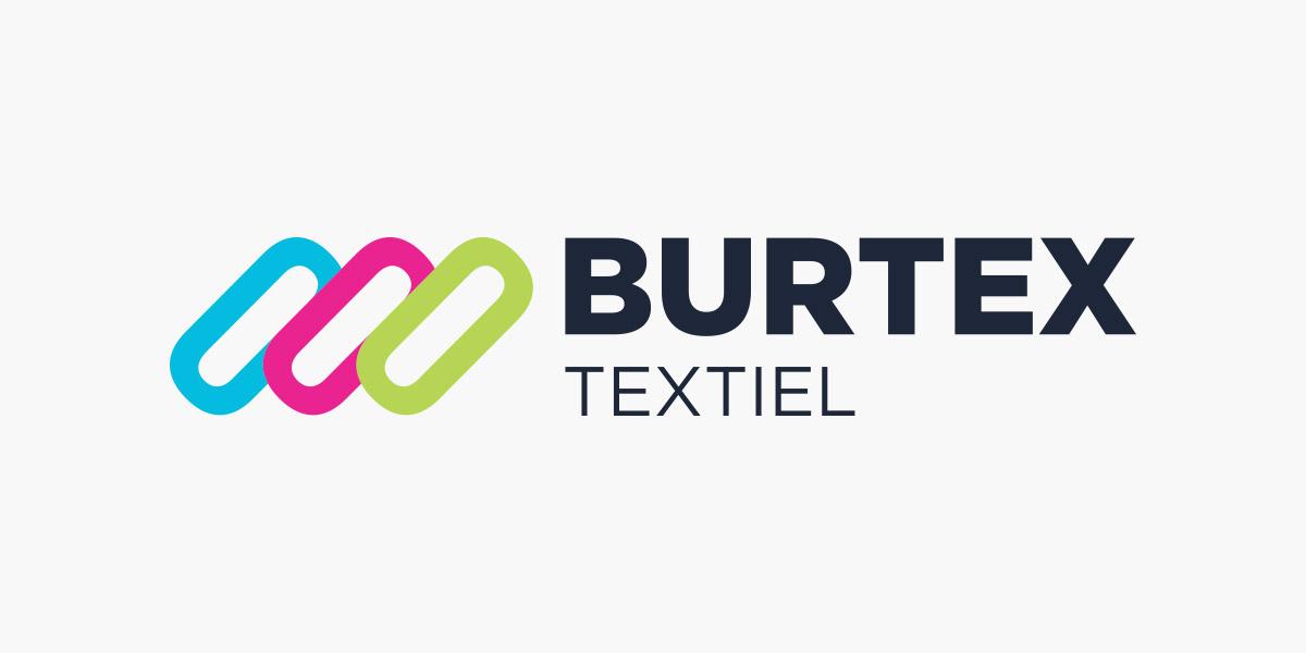 logo burtex textiel