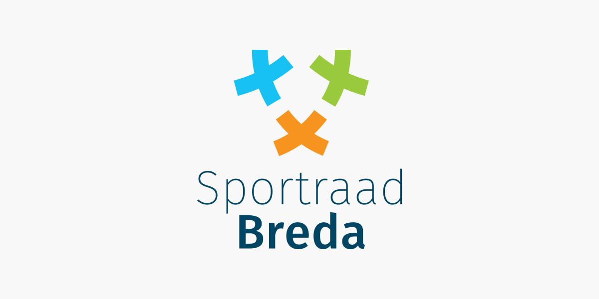 logo sportraad