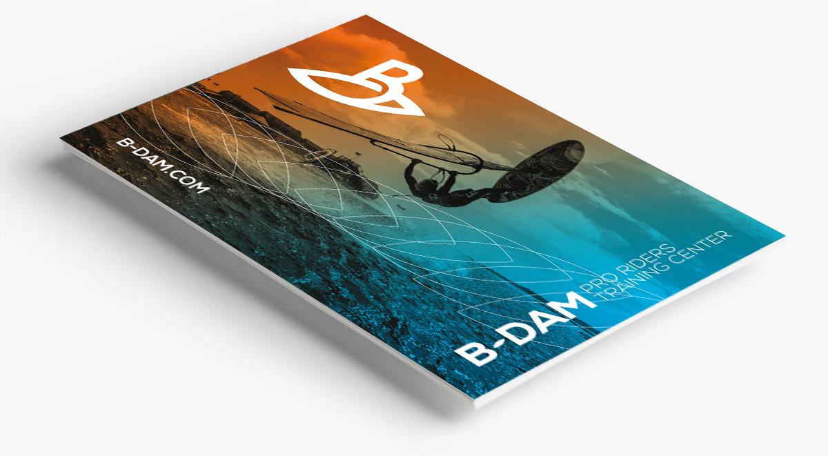 B-dam flyer
