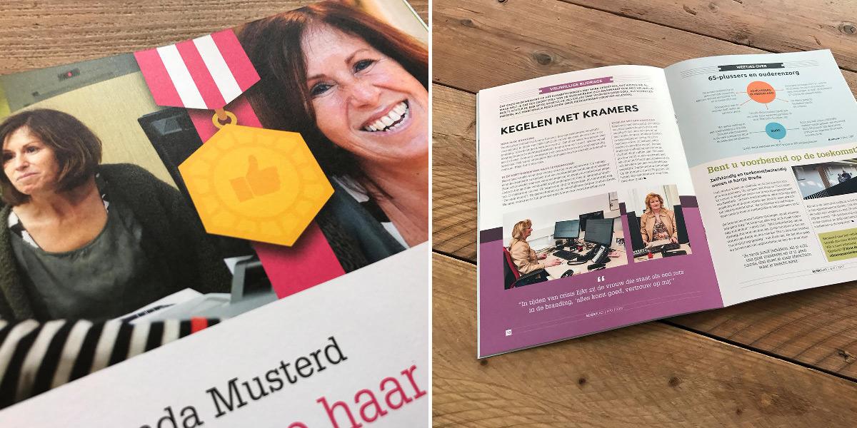 Stichting Elisabeth Elisablad