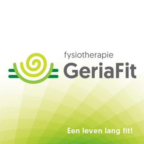 logo geriafit fysio