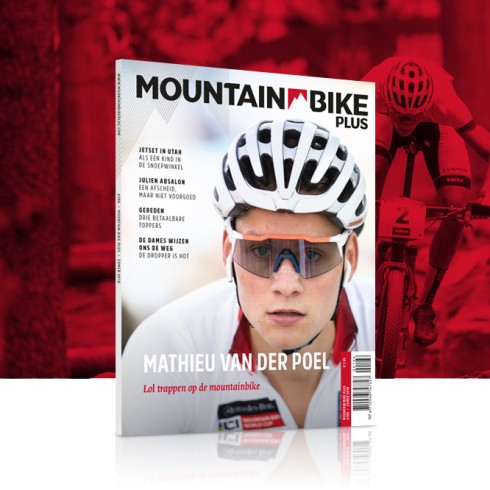 Magazine mountainbike Plus