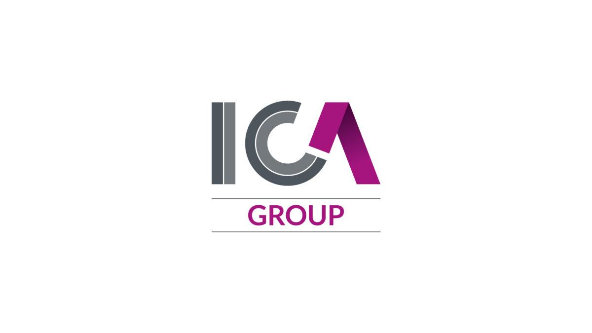 Logo ica group