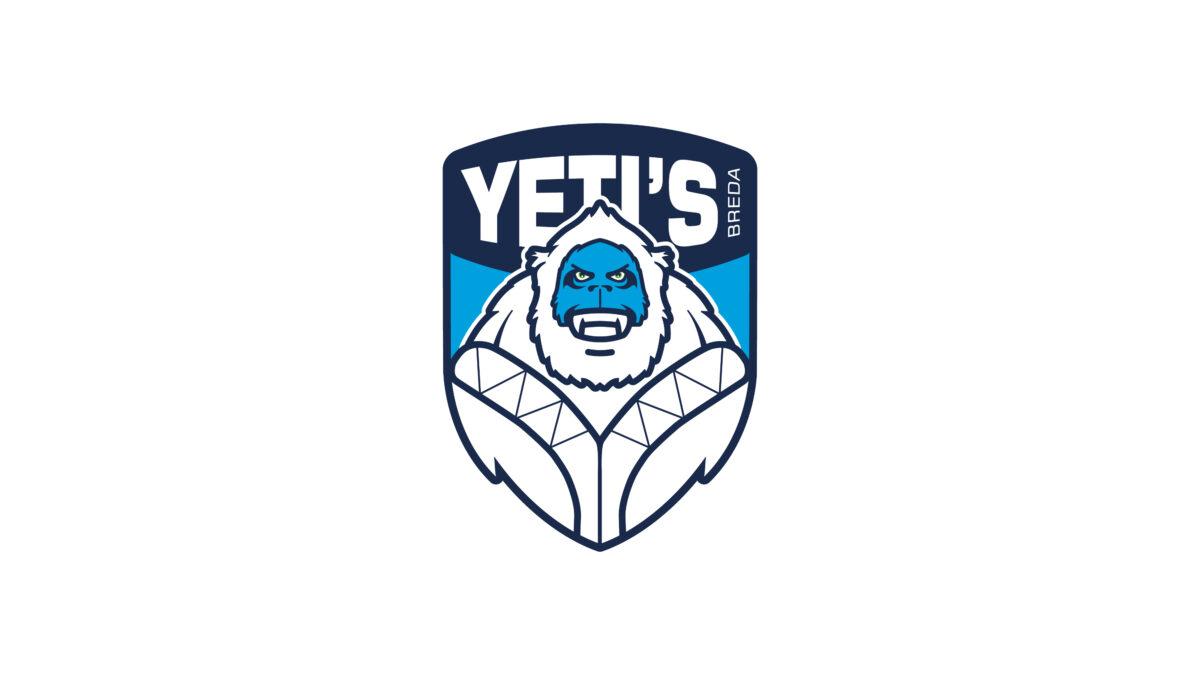 Logo ijshockeyclub Yeti's