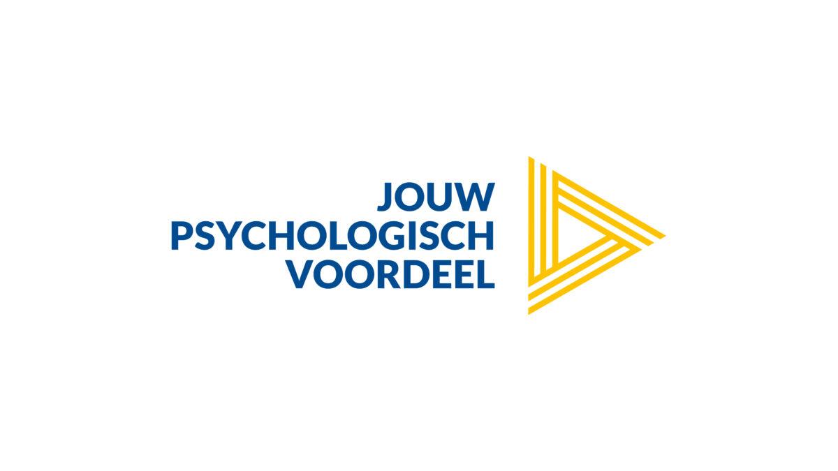 logo Jouw psychologisch voordeel