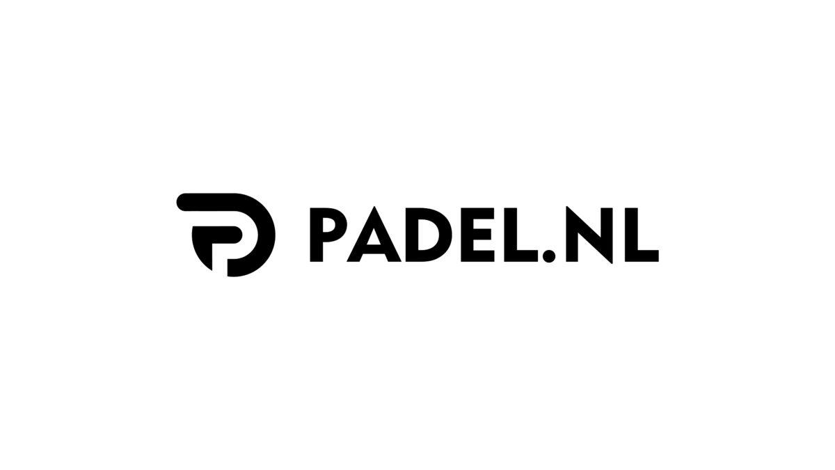 Logo padel NL