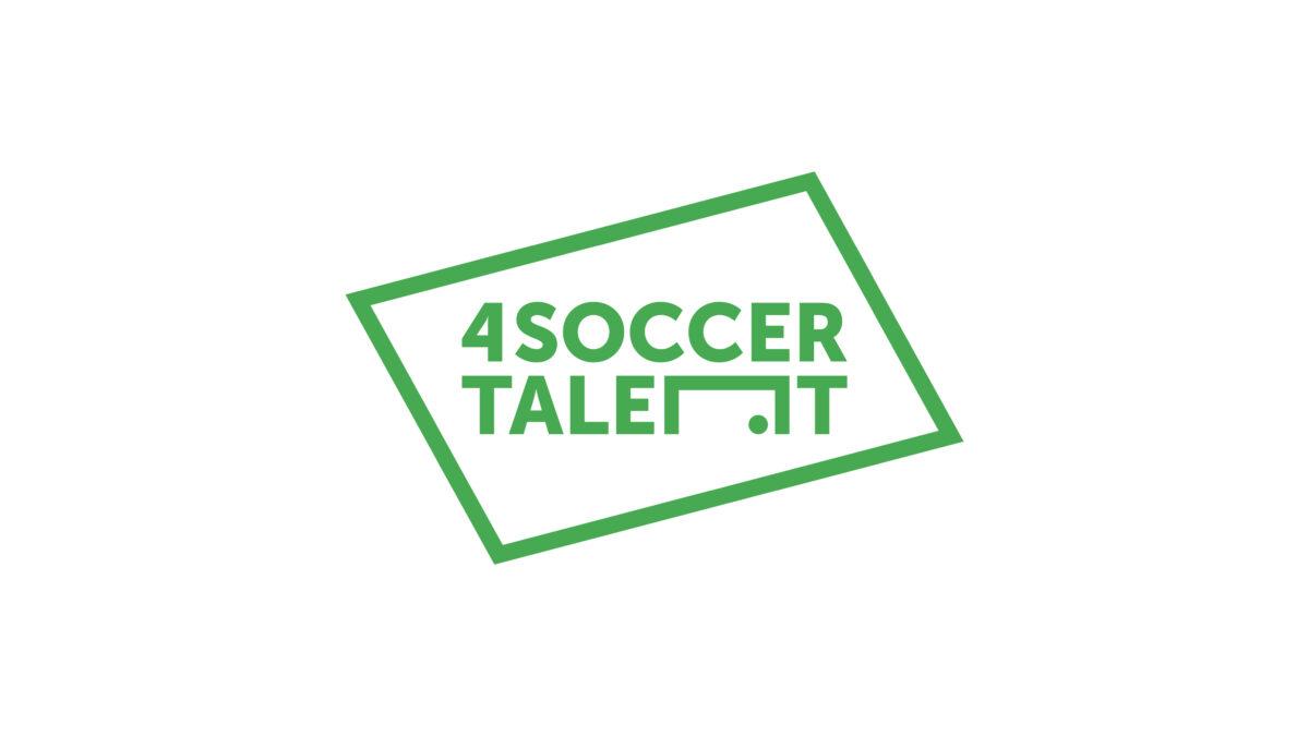Logo 4soccertalent