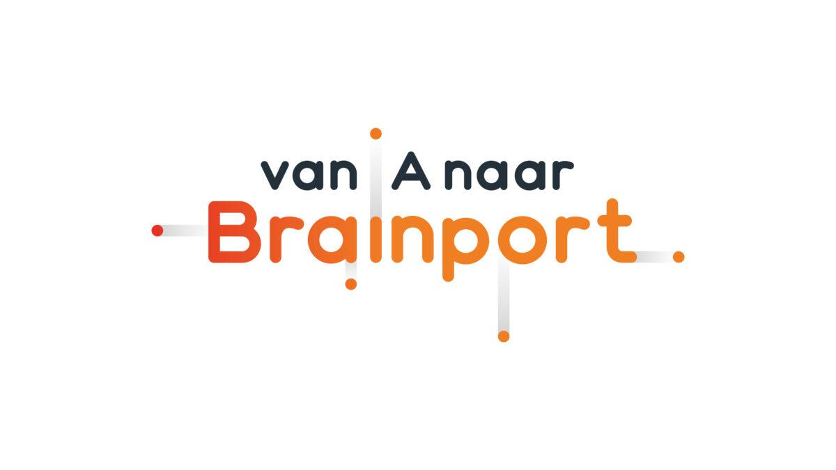 Logo van A naar Brainport