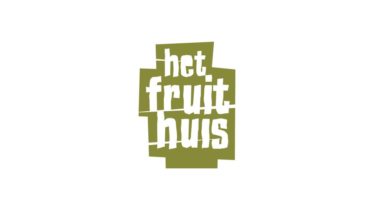 Logo het Fruithuis