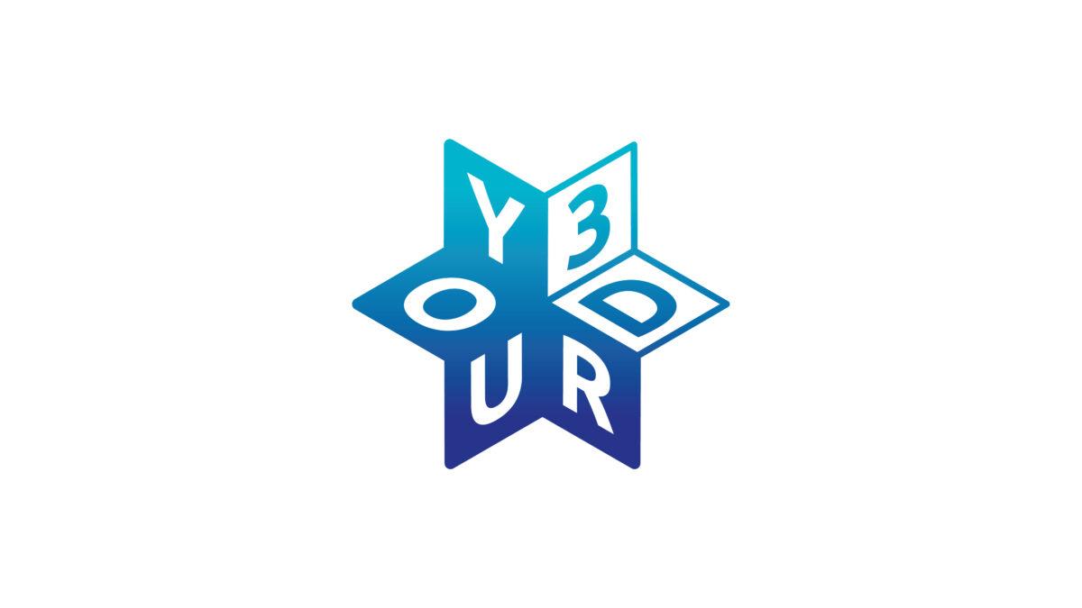Logo your 3D