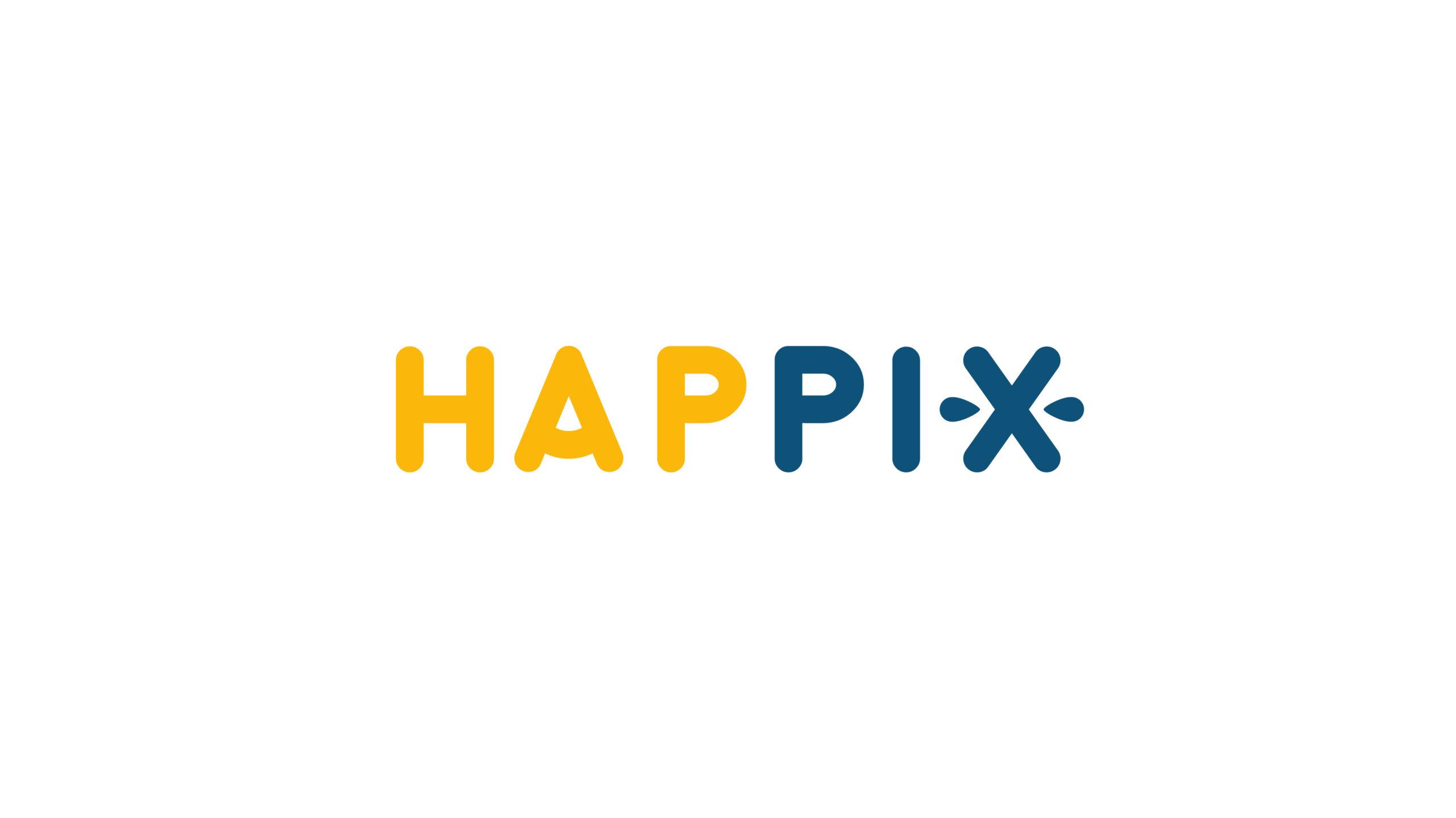 Logo Happix