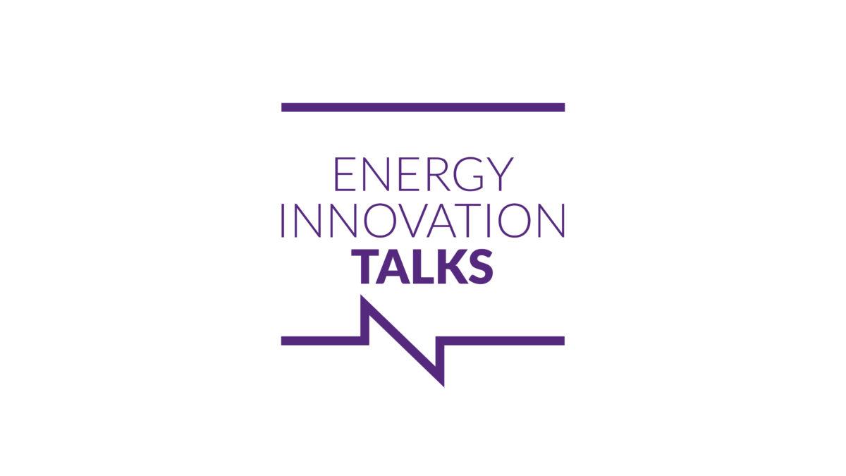 Logo energy innovation talks