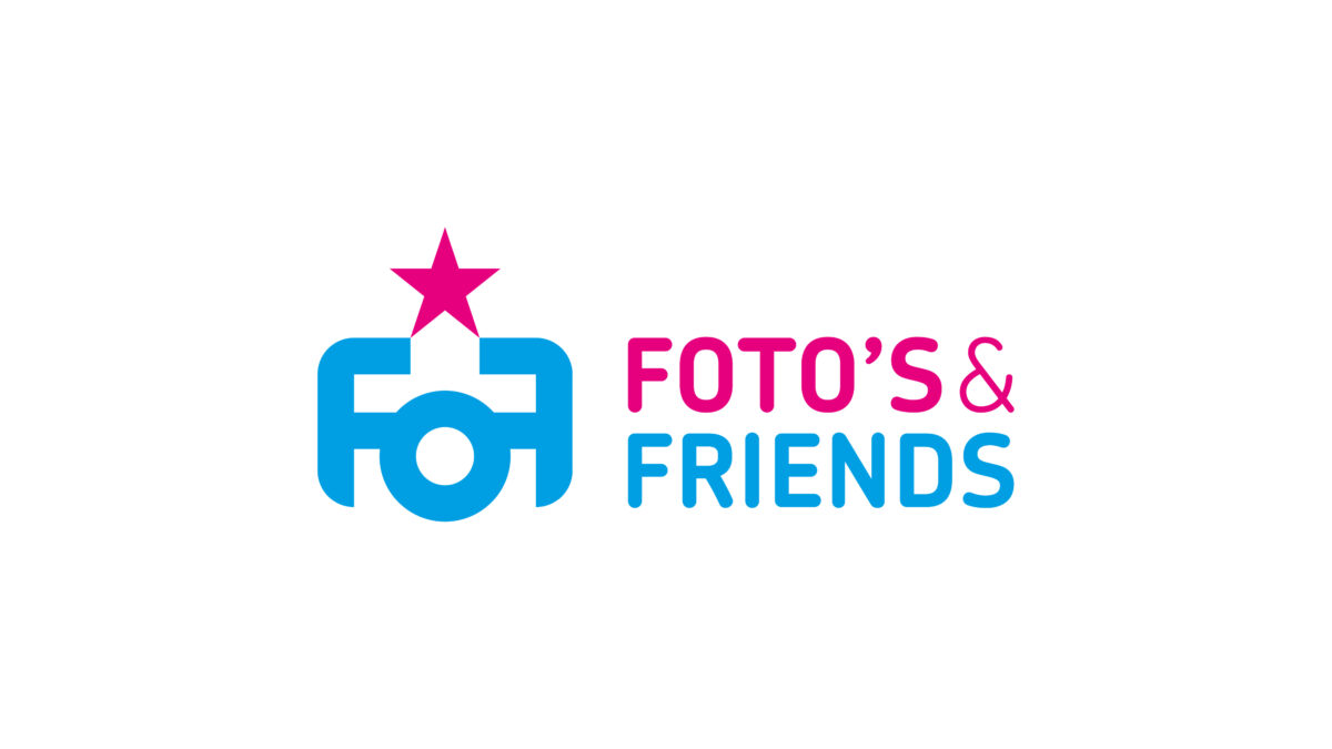 Logo foto's and friends