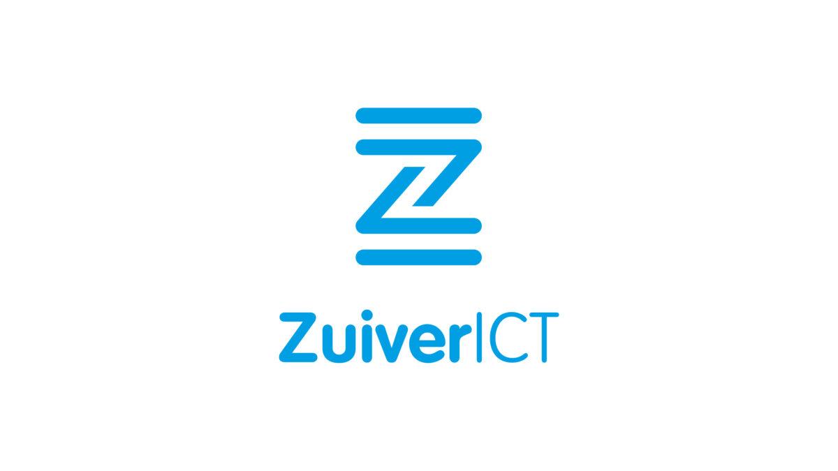 Logo Zuiver ICT