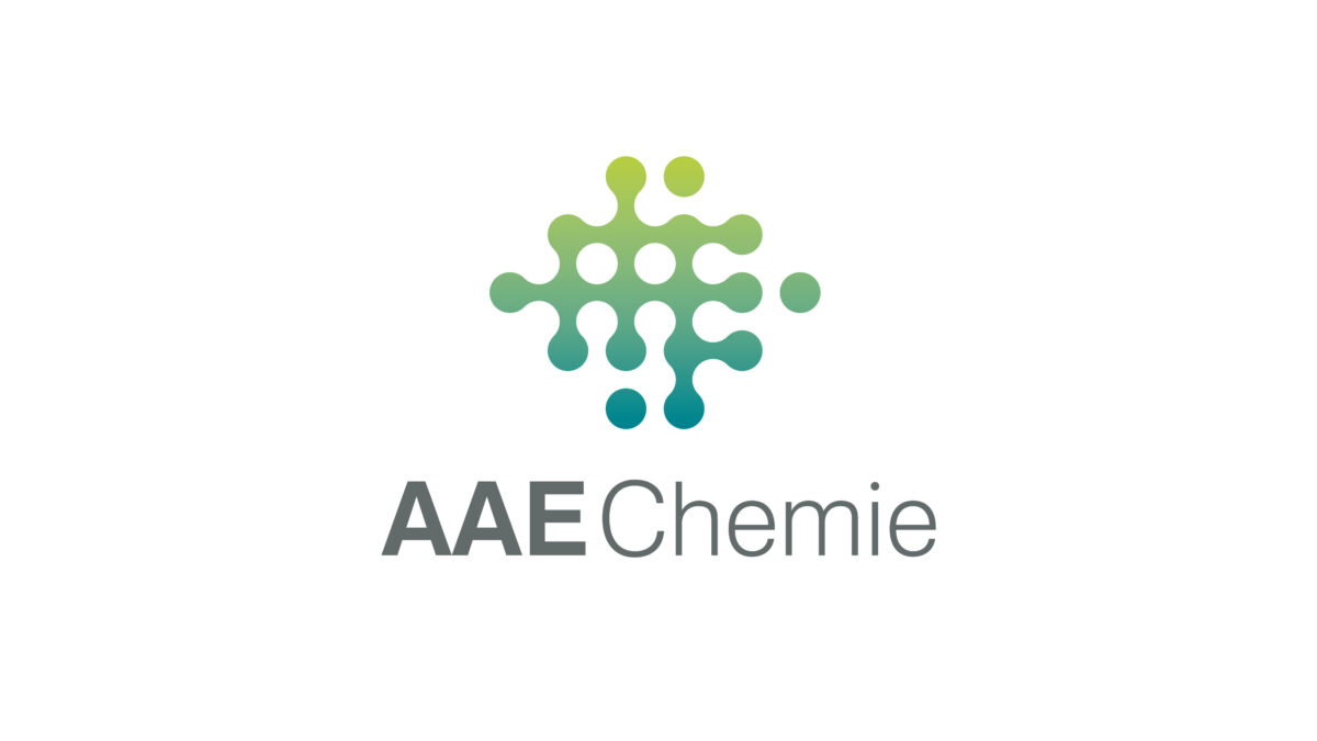 Logo chemie