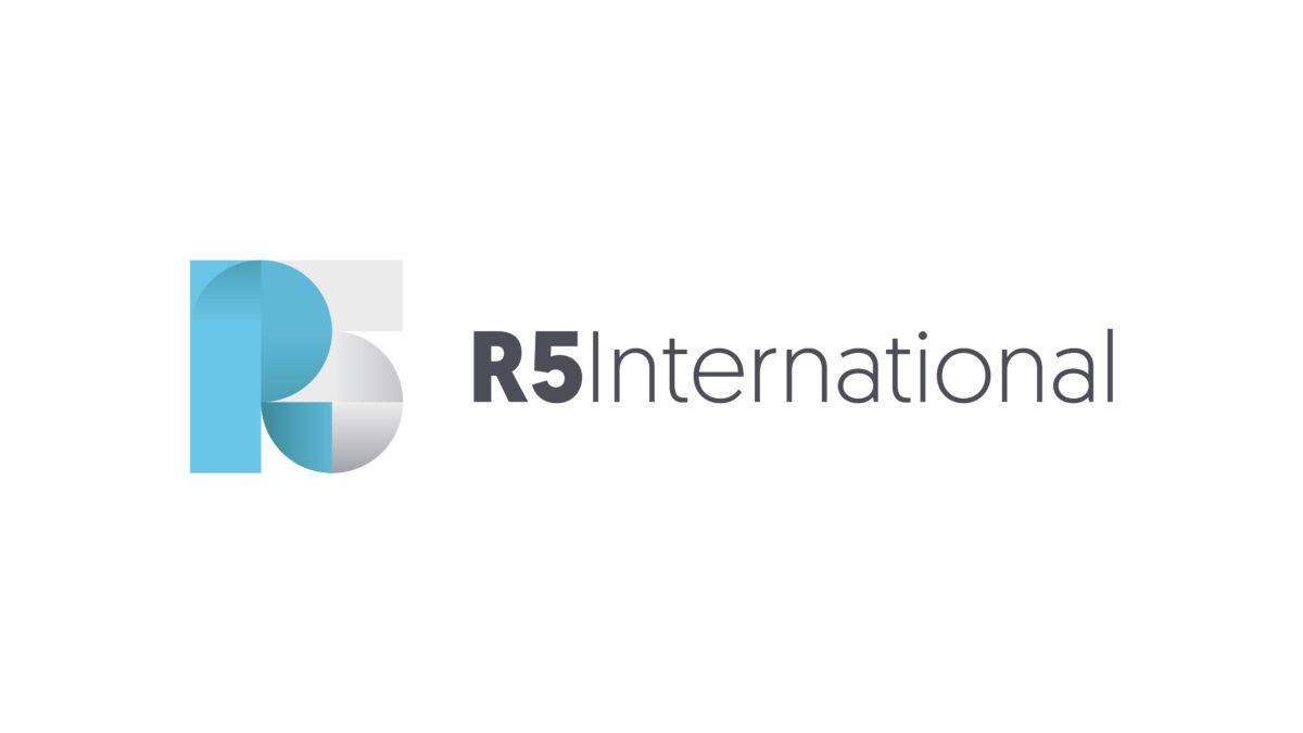 Logo R5 International