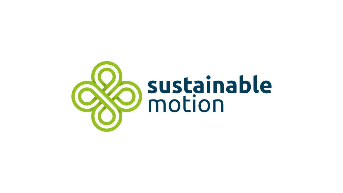 SustainableMotion logo